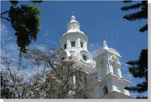 Templo la Inmaculada