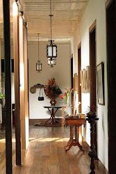 Nuestros Bellos Interiores