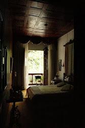 Interior Casa Colonial