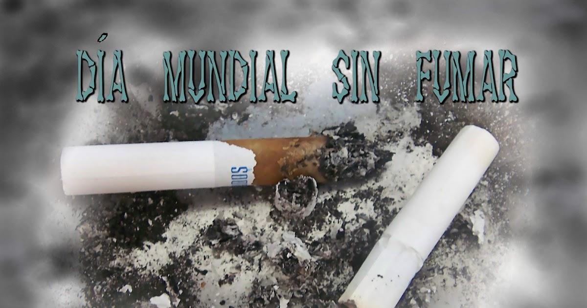 Alicante siempre d a mundial sin fumar - 3 meses sin fumar ...