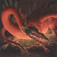 дракон Смог