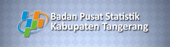 Badan Pusat Statistik Kabupaten Tangerang