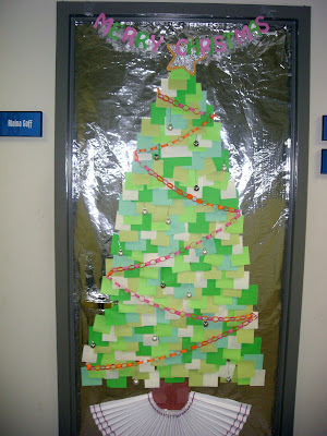Office Door Decorating Contest Ideas http://www.ideasforchristmasdecorating.com/chpictures/preview/245/ourofficedoorforthisyearsofficedoordecoratingcontest.html