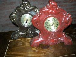 Relojes de cerámica