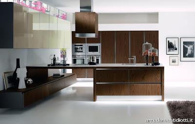 disegno salotti e cucine insieme arredamenti diotti af il blog su mobili ed arredamento