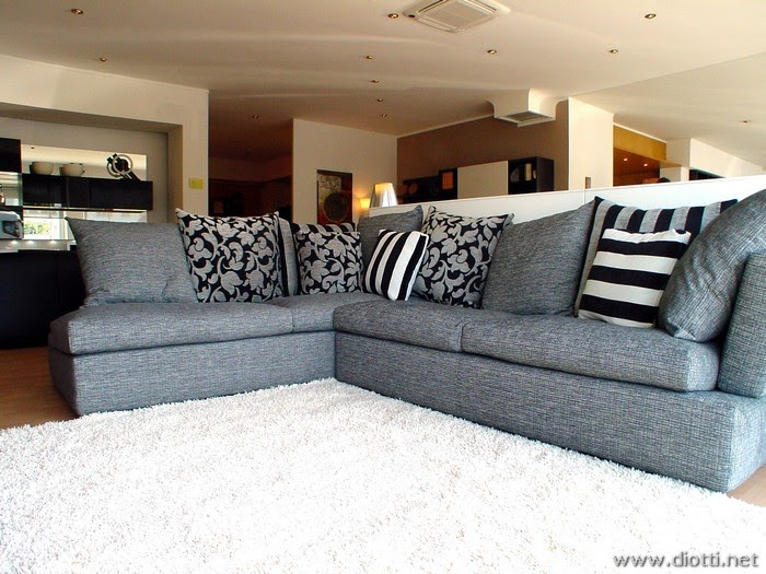 Arredamenti diotti a f il blog su mobili ed arredamento - Prodotti per pulire il divano in tessuto ...