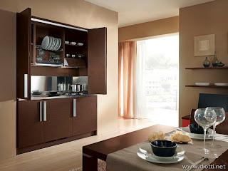 Arredamenti diotti a f il blog su mobili ed arredamento - Soluzioni salvaspazio cucina ...