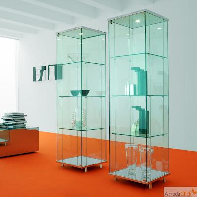 Arredaclick il blog sull 39 arredamento italiano online for Arredamento vetrine