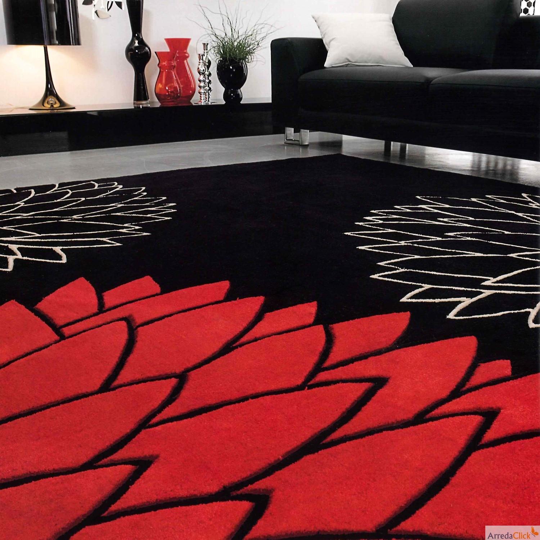 Arredaclick il blog sull 39 arredamento italiano online - Tappeti per soggiorno moderni ...