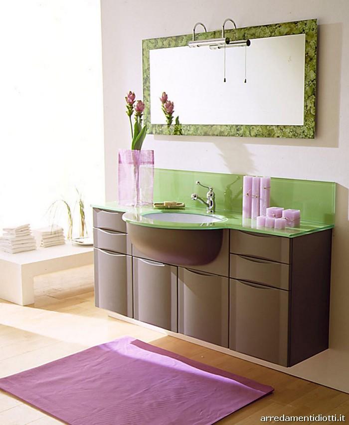 Arredamenti diotti a f il blog su mobili ed arredamento for Maniglie mobili bagno