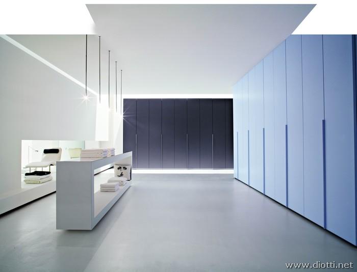 Arredamenti diotti a f il blog su mobili ed arredamento for Maniglie per mobili moderni