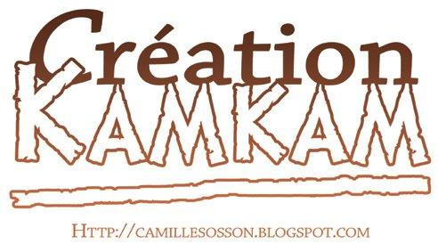 Création Kamkam