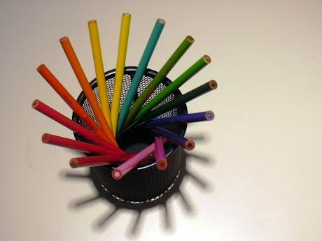 morfología I - nociones básicas de color