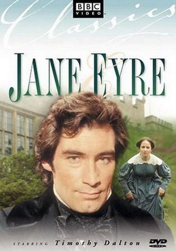 Jane Eyre film streaming