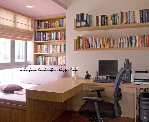 Home Office Home Office Design Home Office Decoration