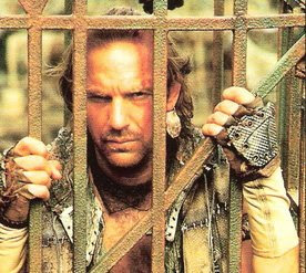 Kevin Costner, kuva: thecardboardvillage.com