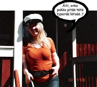 Vappuna 08