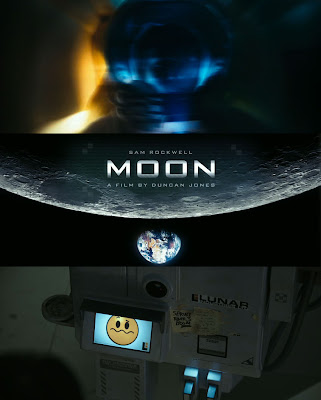 moon sam rockwell duncan jones kevin spacey