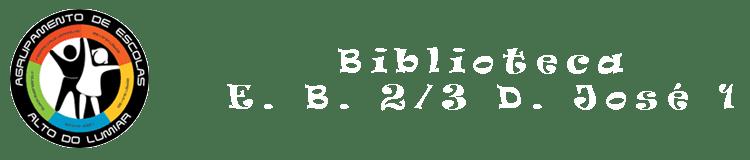 Biblioteca E. B. 2/3 D. José 1