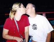 A Walt Disneyland Kiss