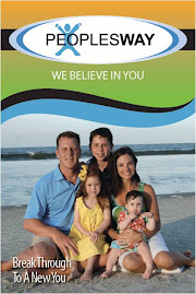 Order Your PEOPLESWAY Magazine Today