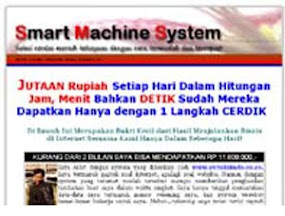 Script Website SMUO Smart Machines System