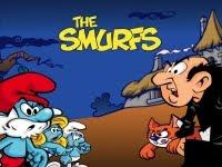 Original Smurfs