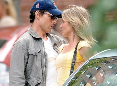 Knight and Day Movie