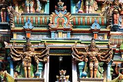 Temples of Madurai