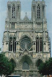 French Cathedral of Notre Dame
