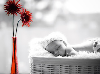 %Manchester Photographers Baby lauren portraits from Alderley Edge