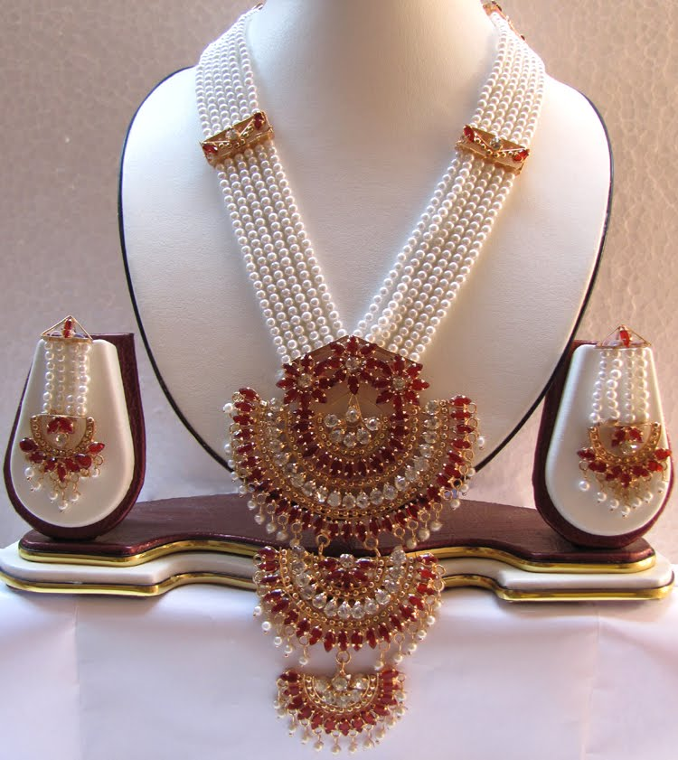 Fashion | Women Fashion | Jewelry | Dress | watches: Rani Haar