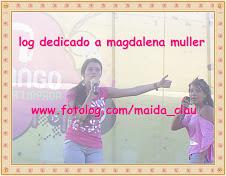 maidita en el concierto de antofagasta