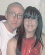 Hi I&#39;m Vicky &amp; this is me &amp; my gorg hubby
