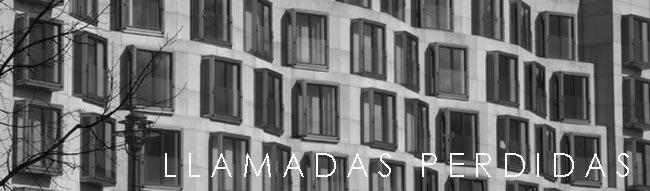 LLAMADAS PERDIDAS
