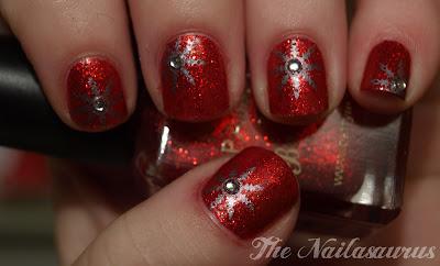 Festive Fingertips