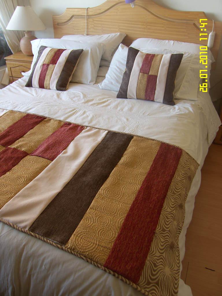 Artesan as en venta piecera x 70 cm 2 cojines 40 x for Como hacer una cama japonesa paso a paso