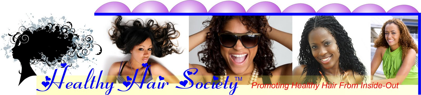 Healthy Hair Society