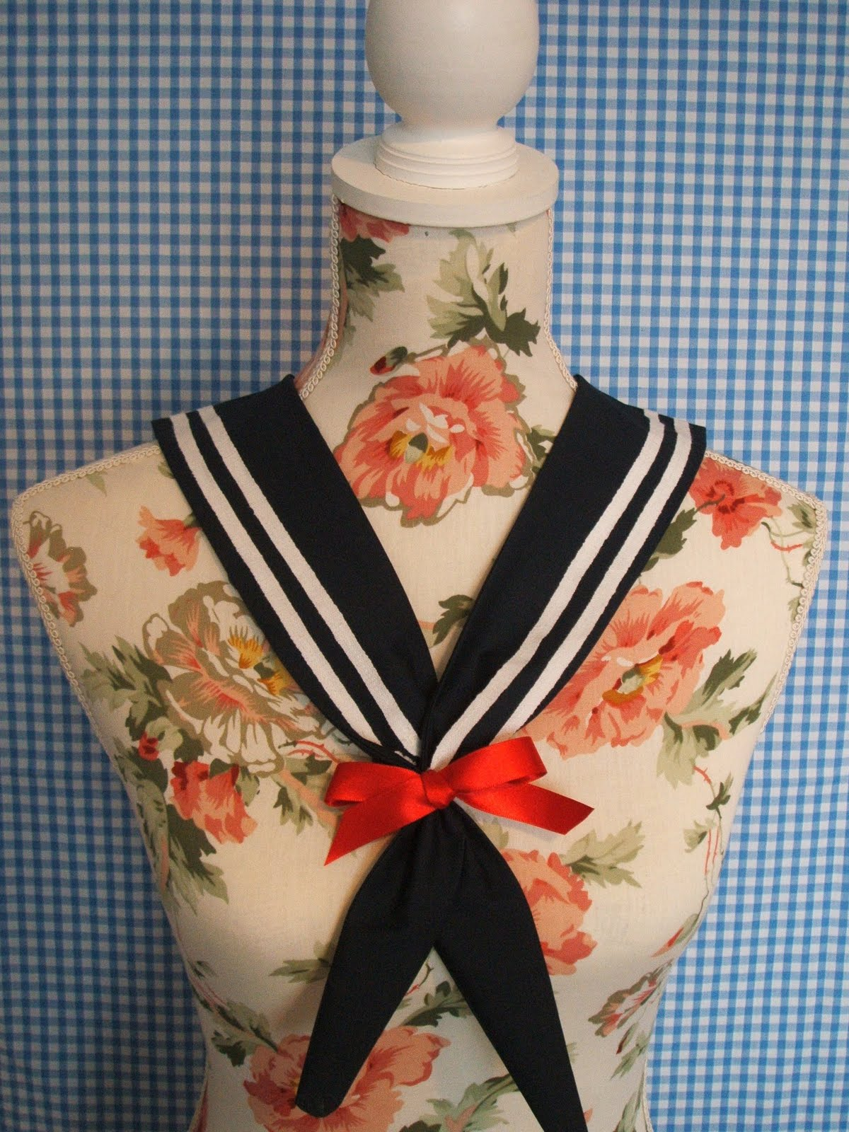 penelope teapot sailor scarf