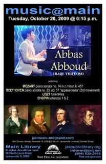 Abbas Abboud