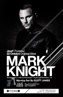 ribe Hyperclub - Old Montreal - Canada - October 22nd