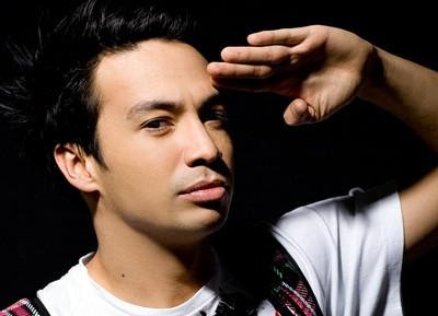Laidback Luke - Club FG (05-12-2009)