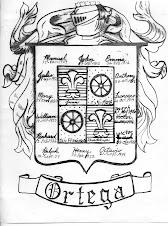 Ortega Crest