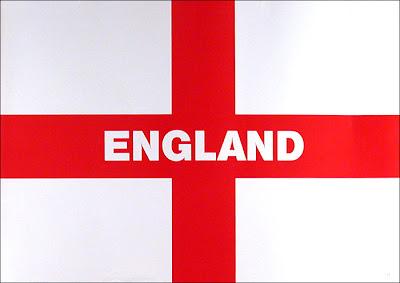 圖片標題 why the england flag gets up my nose