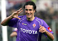 Luca Toni Goal Calcio