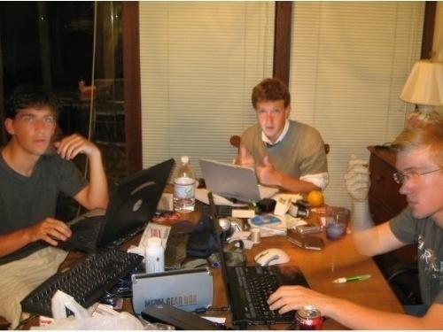 facebook mark zuckerberg house. Mark Zuckerberg#39;s Private
