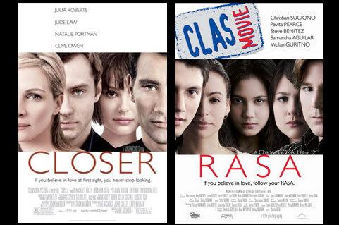 Rasa movie