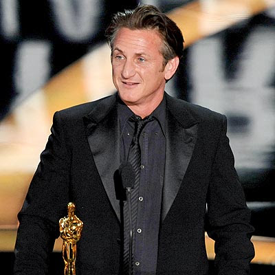 sean penn young. He#39;s gonna be quoted for a