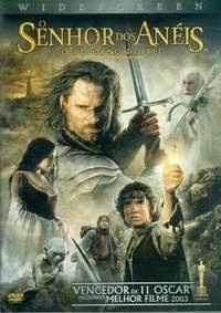 O Senhor dos Anéis: O Retorno do Rei – Dublado – Filme Online