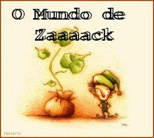 Blog: O Mundo de Zaack